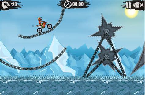 Motorbike Games Unblocked Weebly