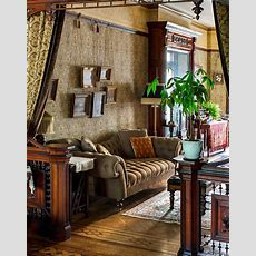 1000+ Ideas About Victorian Interiors On Pinterest