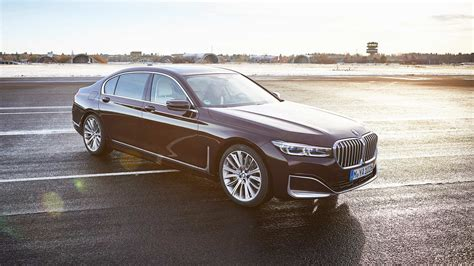 Bmw In Hybrid 2020 by Gallery New Bmw 7 Series In Hybrid Autodevot