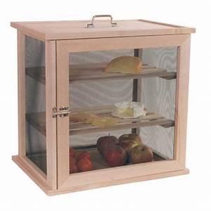 Garde Manger En Bois : garde manger en bois et grillage fin livr s avec 2 claies ~ Teatrodelosmanantiales.com Idées de Décoration