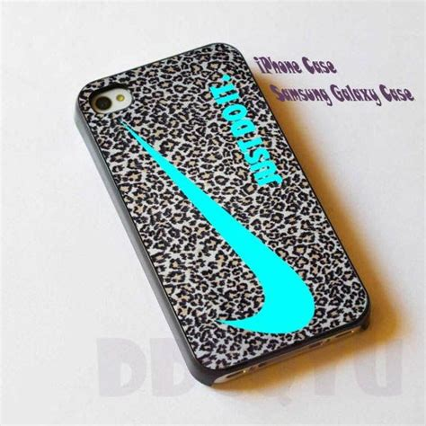 nike cases for iphone 5c nike just do it leopard silver cover for iphone 4 4s 5 5s