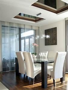 105 idees fantastiques pour une salle a manger moderne With une salle a manger moderne