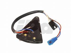 Volvo Neutral Safety  U0026 Reverse Backup Lights Switch