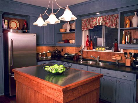Paint Colors For Kitchen Cabinets Pictures, Options, Tips