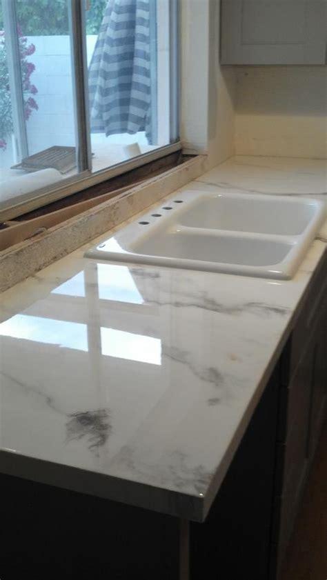 faux marble countertop granicrete paintingcom