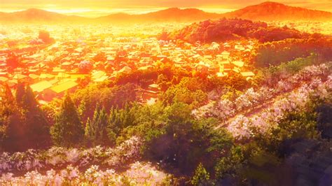 Beautiful Anime Scenery Wallpaper - beautiful anime scenery wallpaper 287758