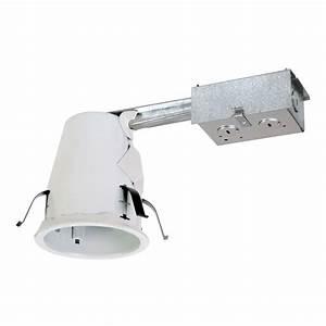 Ic recessed lighting insulation lilianduval