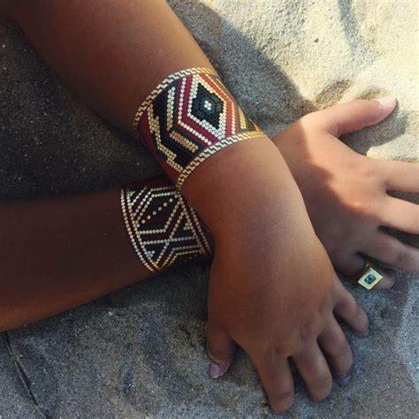 Tatouage Bracelet  Beauté Ou Mode ? À Vous D'y Apporter