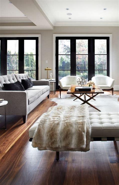 Living Room Window Trim Ideas by Best 25 Modern Living Ideas On Modern