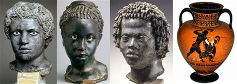 Are There In Greece by Were There Black In Ancient Greece Quora
