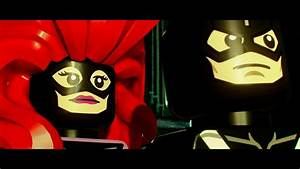 LEGO MARVEL Super Heroes 2 - Medusa Loves Black Bolt ...