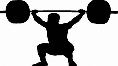 Lifting Weight Shark Thresher Silhouette Drawing Effect
