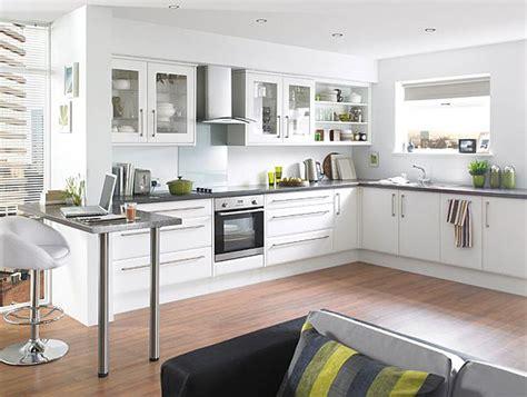 photo de cuisine fantastic white kitchen decor 2727
