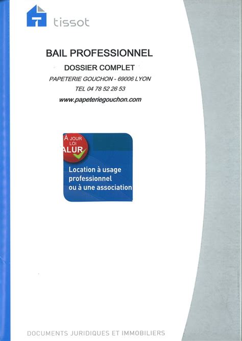 bail bureaux mod e bail professionnel bail de location pour locaux