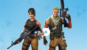A Tale Of 20 Million PUBG And Fortnite
