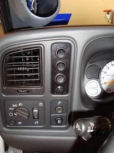 2006 Chevy Silverado Crew Cab Mods