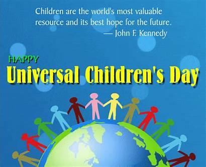 Universal Message Children Childrens Card Greetings Ecard