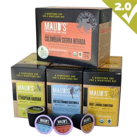 I get an oops message on a. Organic Variety Pack 2.0 Pods (Premier) - 96ct. | Coffee pods