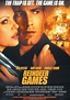 Reindeer Games Movie Poster (#1 of 2) - IMP Awards