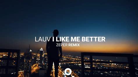I Like Me Better (zeper Remix) [music Video]