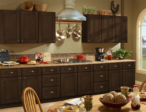 For Kitchen Collection wood introduces the branden kitchen collection