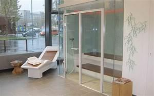Klafs Gmbh Co Kg : sauna showroom in frankfurt ~ Buech-reservation.com Haus und Dekorationen