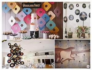 Musique Entrée Salle Mariage : th me mariage musique mariage wedding guitar et decor ~ Melissatoandfro.com Idées de Décoration