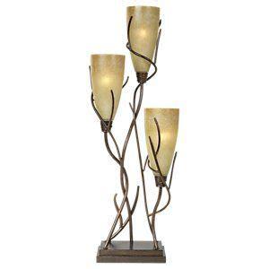 pacific coast lighting el dorado uplight table lamp rustic lamps light table