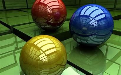 4k Balls Wallpapers