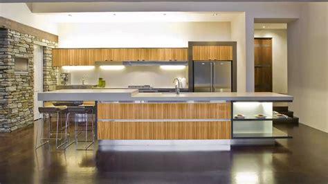 bamboo kitchen design ديكورات اضاءة مطابخ 1464