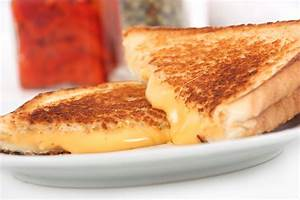 PartyExcuses.com - foodholiday : National-Grilled-Cheese ...