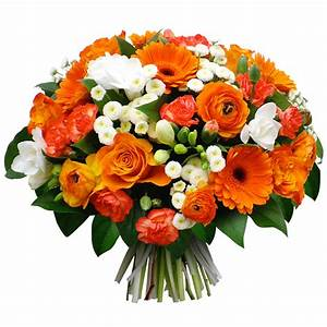 Bouquet De Fleurs : fleurs f te des grand m res parlons fleurs avec b a ~ Teatrodelosmanantiales.com Idées de Décoration