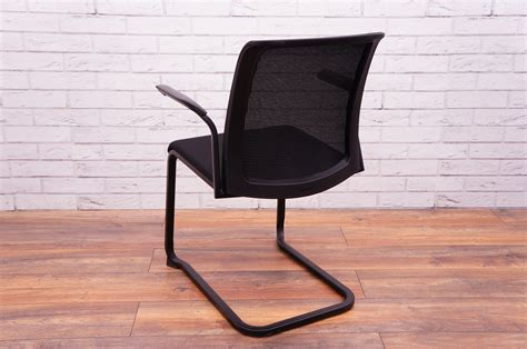 office resale steelcase reply mesh back guest chair