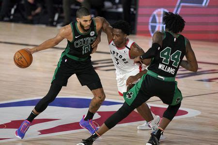 Boston Celtics vs Toronto Raptors in NBA playoffs Game 6 ...