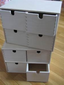 Petit Meuble A Tiroir Ikea : rangements liberty dame d ~ Dode.kayakingforconservation.com Idées de Décoration