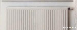 sablage radiateur acier decapfontecom With nettoyage interieur radiateur fonte