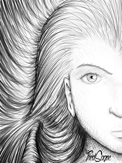 The Top 10 Drawings From The Pencil Sketch Drawing
