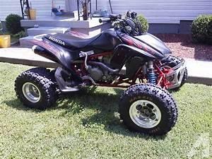 2007 Honda Trx450r    450er Gncc Extras  Super Nice  Low Hours    For Sale In Nashville