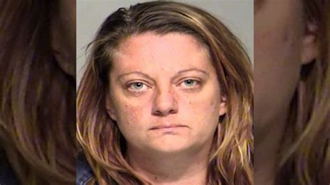 Woman Busted for Sexual Assault of 10-Year-Old Boy After ...