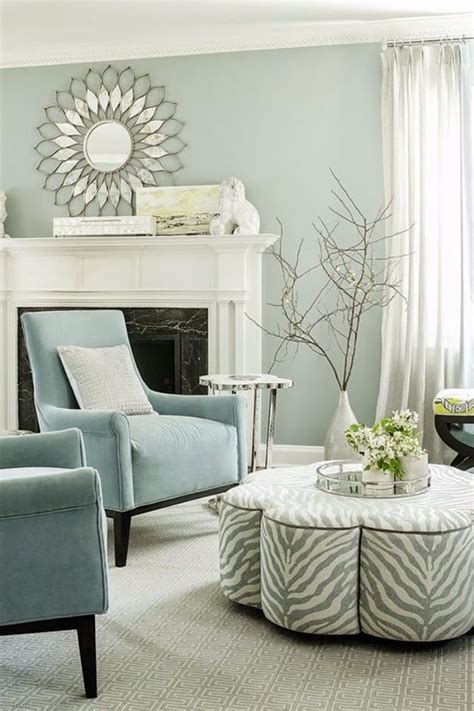 What's Hot On Pinterest Living Room Paint Color Ideas