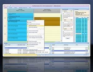 Termin Nicht Eingehalten Rechnung : software praxplan terminplan kundenverwaltung rechnung im netzwerk ~ Themetempest.com Abrechnung