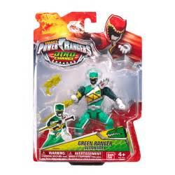 Power Rangers Dino Charge Figures