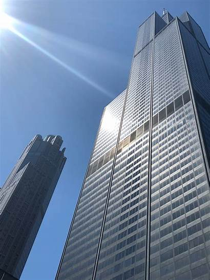 Architecture Hidden Tower Sears Willis Text Hiddenarchitecture