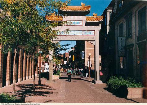 le quartier chinois de winnipeg quartier chinois la démocratie à montréal archives de