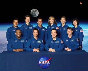 NASA Astronaut Group 19 - Wikipedia