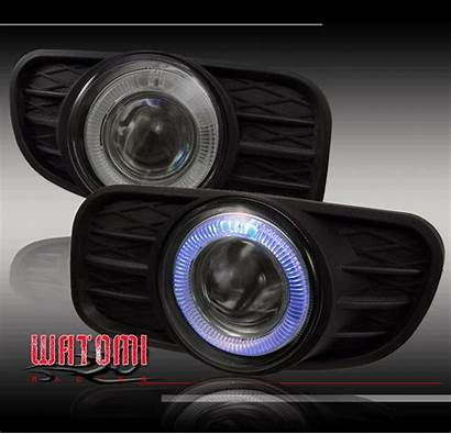 Jeep Cherokee Projector Grand Fog 1999 Switch