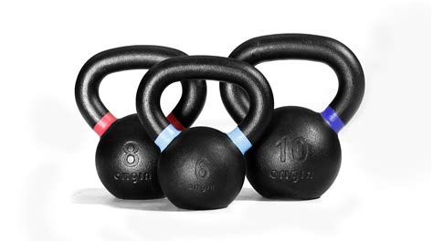 kettlebell buyers guide coated vinyl