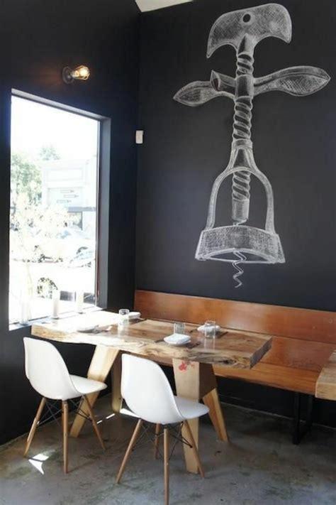 Wandgestaltung Esszimmer Kche Beige Braun