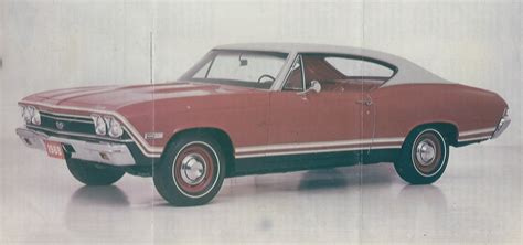 how to choose a front door 1968 chevrolet el camino ss stripe kit
