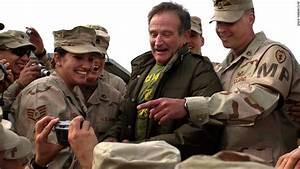Robin Williams' widow blames Lewy body dementia - CNN